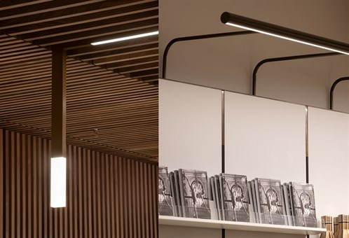 Accent Lighting Fixtures To Add Emphasis Kemps