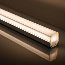 Flexus 5 - Single Colour 3 Sided LED
